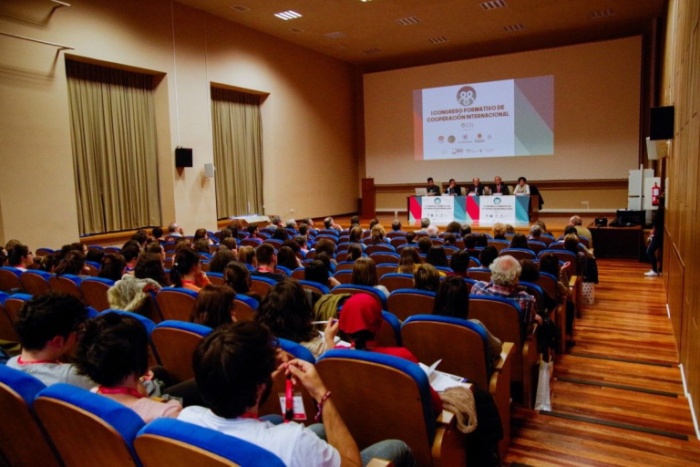 Nanouki - What we do - I Formative Congress of Sustainable Development